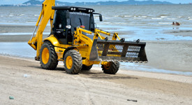 Port Phillip City Council Review of Beach and Street Cleaning