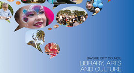 Bayside City Council Library Arts and Culture Strategy